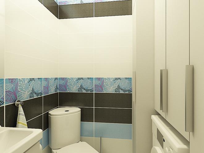 WC - перално