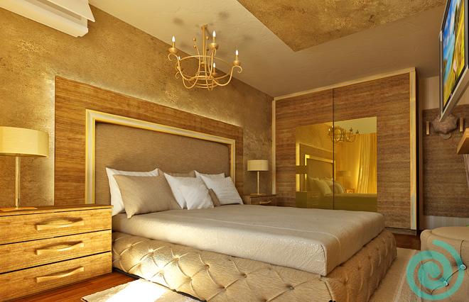 Спалня-проект