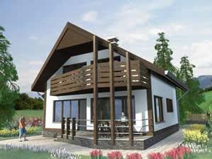 Сглобяеми къщи – лесен начин да сбъднеш мечтата си
