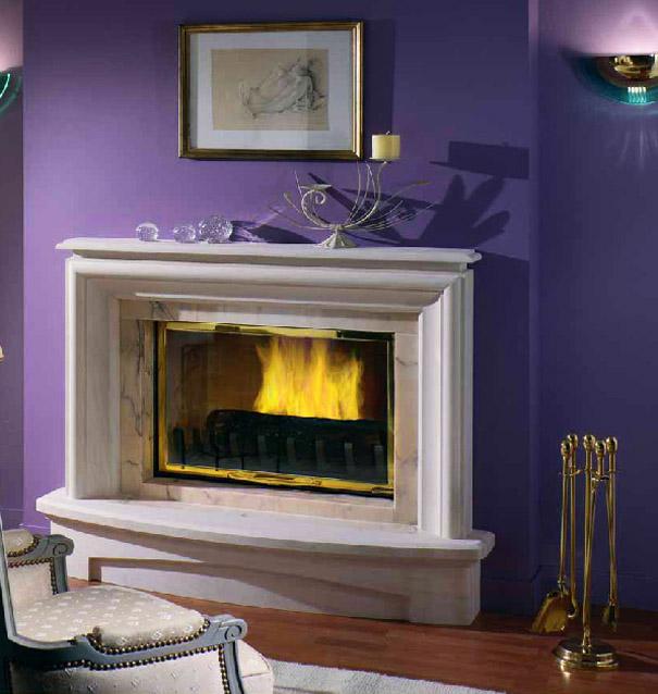 Мраморът се е наложил като символ на лукс и стил