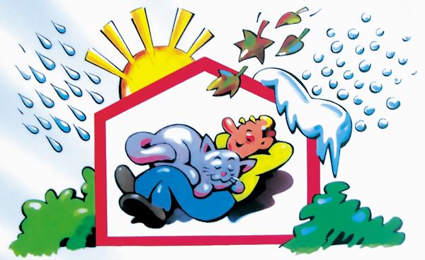 Вътрешна топлоизолация