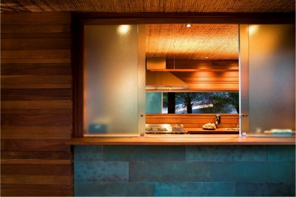 Поглед към кухнята