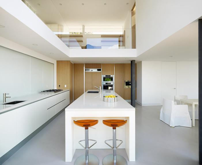 Кухнята